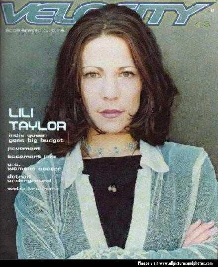 Lili Taylor