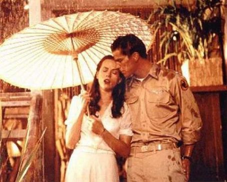 Pearl Harbor Josh Hartnett and Kate Beckinsale