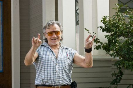 Harvey Keitel - Little Fockers