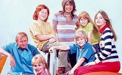 Danny Bonaduce Cast of The Partridge Family
