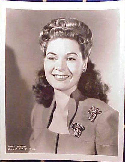 Shirley Patterson