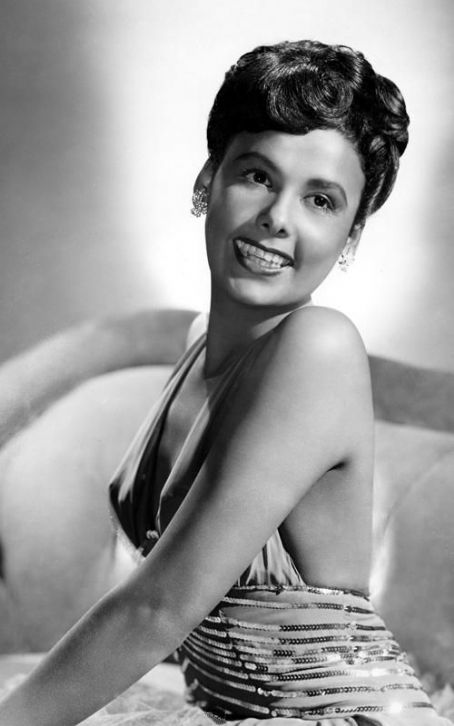 Lena Horne Passes Away at 92