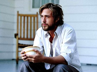 The Notebook Ryan Gosling ()
