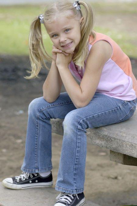 Chloë Grace Moretz Chloe Moretz