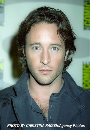Alex O'Loughlin Alex O'Loughlin