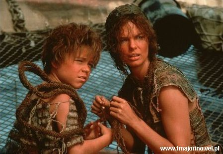 Tina Majorino  - waterworld