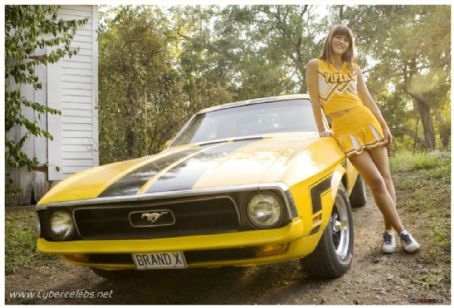 Mary Elizabeth Winstead  in Death Proof