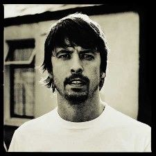 David Grohl Dave Grohl