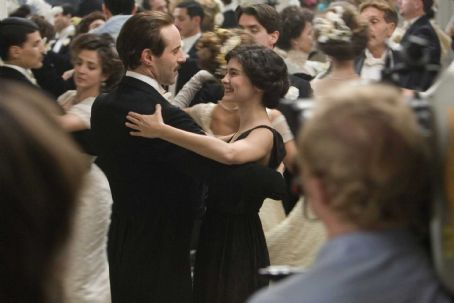 Left to Right: Alessandro Nivola as Boy Capel and Audrey Tautou as Coco Chanel. Photo taken by Chantal Thomine-Desmazures, Courtesy of Sony Pictures Classics