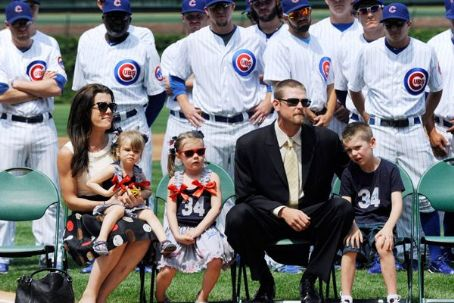 Kerry Wood 's Retirement  5-19-12