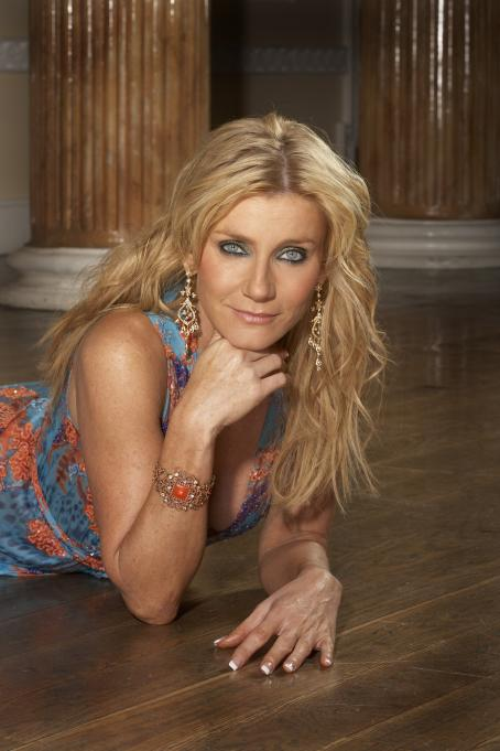 Michelle Collins  - Unknown Photoshoot