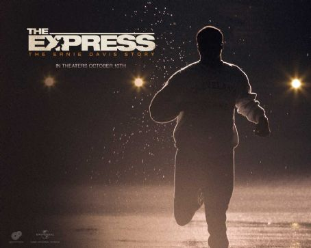 Rob Brown - The Express Wallpaper