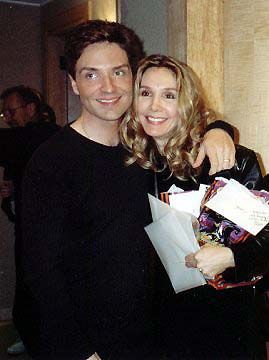 Richard Marx Cynthia Rhodes and