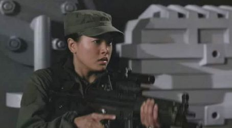 Stargate SG-1 Grace Park