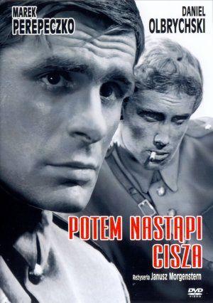 Cisza movie
