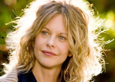 Meg Ryan  as Sarah Hardwicke in 'In the Land of Women'