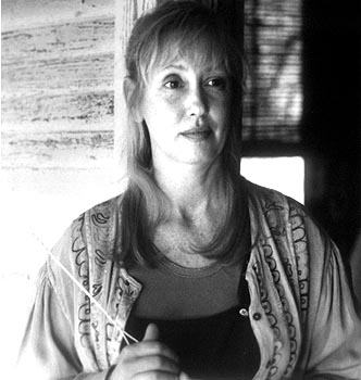 Shelley Duvall  as Mrs. Jackson in Warner Brothers' Home Fries - 1998