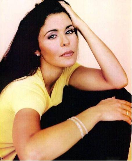 Maria Conchita Alonso Maria Alonso