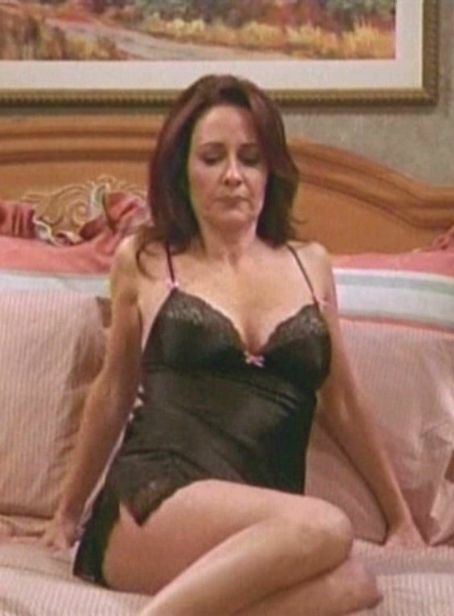 Patricia Heaton  on 'Everybody Loves Raymond'