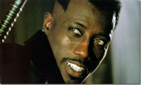 Dracula , Wesley Snipps,Haunted Mansion
