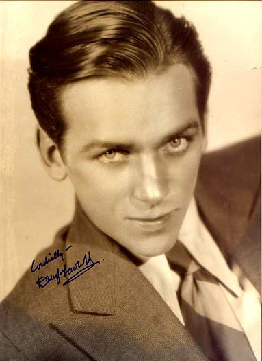 Douglas Fairbanks Jr. Douglas Fairbanks, Jr.