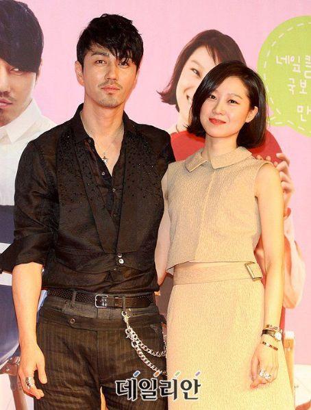 Hyo-jin Kong Cha Seung-won