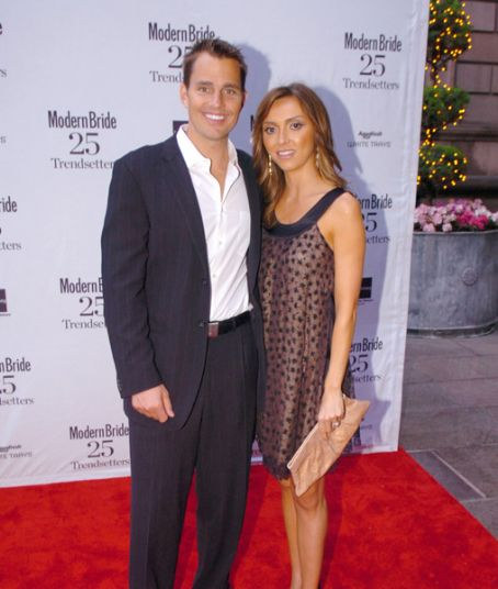 Bill Rancic Giuliana DePandi and