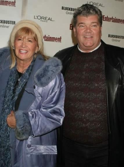 Diane Ladd  and Robert Charles Hunter