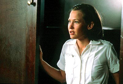 Joey Lauren Adams as Ruby in Destination Films' Beautiful - 2000