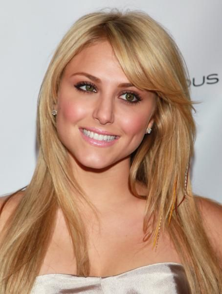 Cassie Scerbo - 24 Hour Hollywood Rush at The Wilshire Ebell Theatre on February 20, 2011 in Los Angeles, California