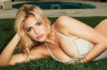 Kate Upton - GQ Magazine Pictorial [United States] (July 2012)