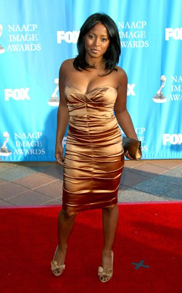 Keshia Knight Pulliam Keshia Pulliam