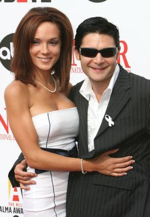 Susie Feldman Corey Feldman and Susie Sprague