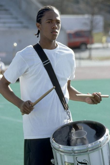 Drumline Nick Cannon in 20th Century Fox's  - 2002