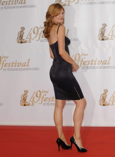 Michelle Stafford - 49 Monte Carlo Television Festival Day 1 At The Grimaldi Forum On June 7, 2009 In Monte-Carlo, Monaco