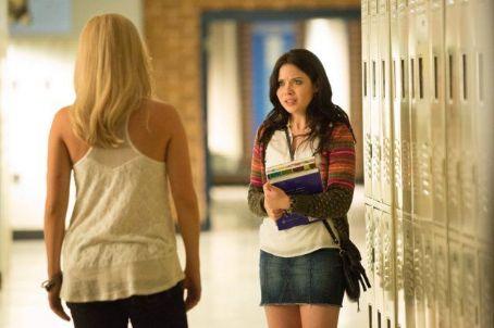 Grace Phipps The Vampire Diaries (2009)