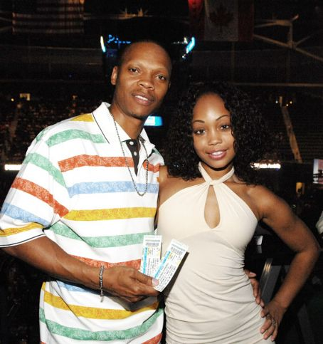Shamari Fears Ronald DeVoe and