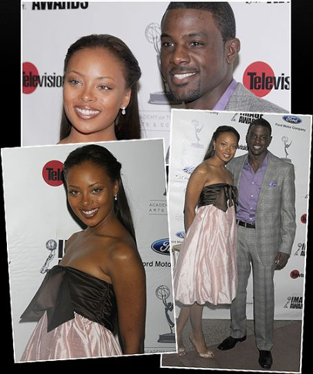 Lance Gross Eva Pigford and