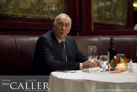 Frank Langella - The Caller Wallpaper