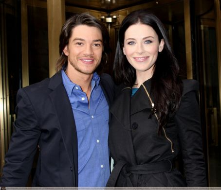 Craig Horner - Bridget Regan