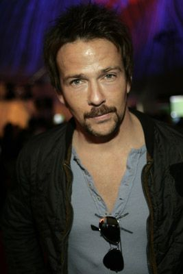 Sean Patrick Flanery Sean Flanery