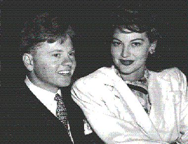 Mickey Rooney Ava Gardner and