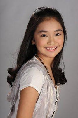 Kathryn Bernardo -ABS CBN