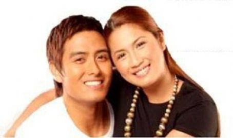 Diana Zubiri Alfred Vargas and