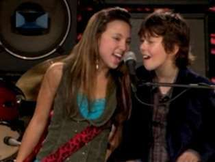 Allie DiMeco Nat Wolff and Allie Dimeco