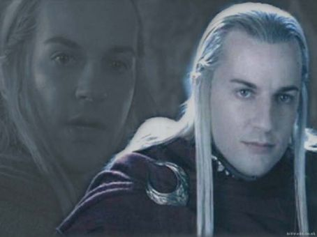 Craig Parker  as Haldir