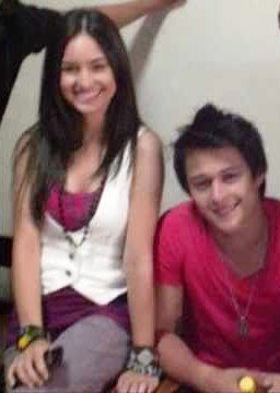 Enrique Gil and Coleen Garcia Photo