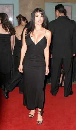 Lauren Sanchez  18th Annual Imagen Awards