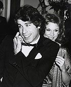 Marilu Henner John Travolta and