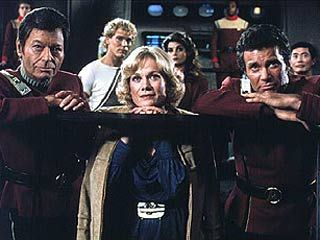 Bibi Besch Star Trek II: The Wrath of Khan (1982)